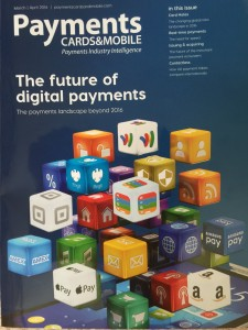 Payments Cards & Mobile Mag.